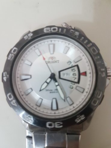orient оригинал в Кыргызстан: Мужские Наручные часы Orient