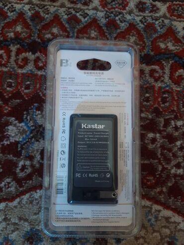 Зарядные устройства - Кыргызстан: Продаю зарядник  для фотоаппарата canon  D1100 D1200 D1300 Новый
