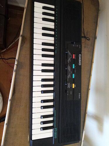 Αρμόνιο μικρό τέλειο Casio για εξάσκηση με τέλειο ηχο