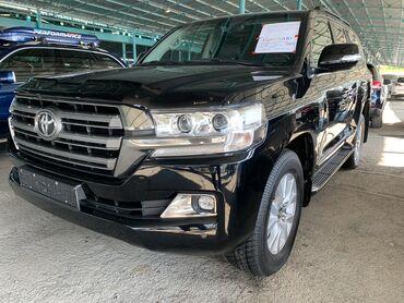 краска по металлу бишкек in Кыргызстан   ПИЛЫ: Toyota Land Cruiser 4.5 л. 2017   60800 км