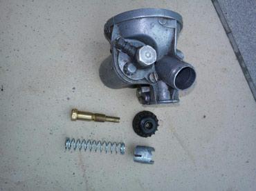 Karburator Encarvi A11 otvor difuzora 8mm za TOMOS KAISARA original - Obrenovac