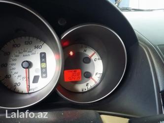 Bakı şəhərində Mazda 3, 2009 ilyürüş: 110000-115000, ban növü: pikap, sürət qutusu: