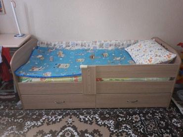 Продается подростковая кровать в в Бишкек