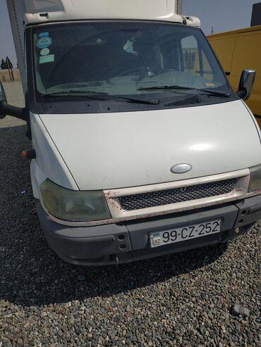 Avtomobillər - Dəliməmmədli: Ford Transit 2.4 l. 2001 | 310000 km