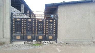 Ҳавли дар Гипрозем, Военни городок в Душанбе