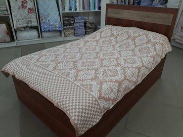 Одеяло летний Лен 1,5 сп в Бишкек