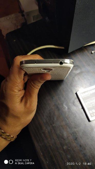 Электроника в Нефтечала: На запчасти Samsung I9295 Galaxy S4 Active 32 ГБ Белый