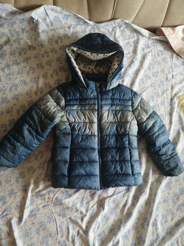 Dečije jakne i kaputi | Zajecar: Kanz jakna vel 104 kao nova