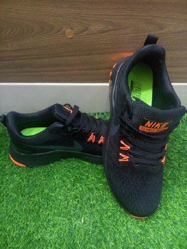 Личные вещи в Кант: Ультро легкие мужские кроссовки Nike. Тренировочная модель прекрасно