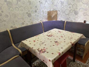 уголок для кухни в Кыргызстан: Продаётся кухонный уголок