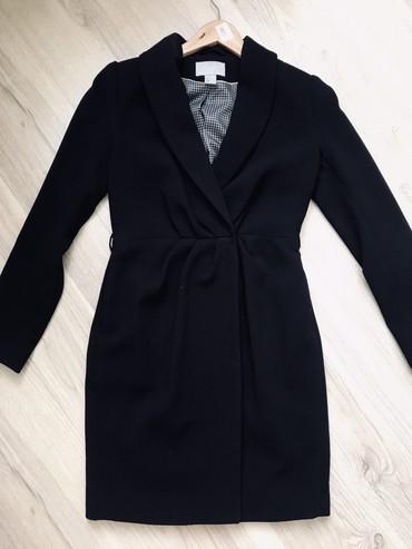 весен пальто в Кыргызстан: Женские пальто HM M