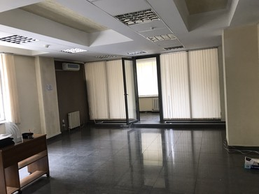 Сдаётся офисное помещение в центре в Бишкек