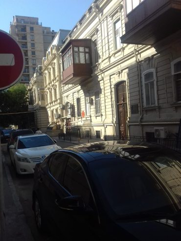 Bakı şəhərində Bakı şəhəri , Yasamal rayonu , M . İbrahimov küçəsində ,