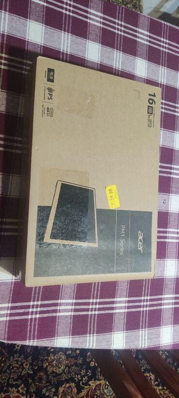 """проекторы 640x480 с wi fi в Кыргызстан: 16"""" Type C дисплей для ноутбуковПродается внешний Type C дисплей для"""