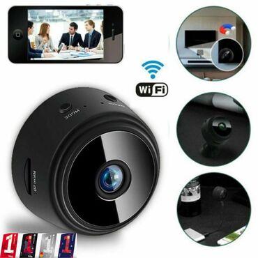 HD kamera A9 💰Qiymət: 35₼💳2, 3, 6, 9, 12 ayliq Bir kartla alış- veriş