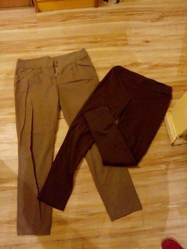 Vojnicke pantalone - Srbija: Pantalone i helan pantalone s. M