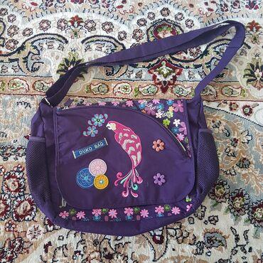 Продаю ранец и сумку в хорошем состоянии
