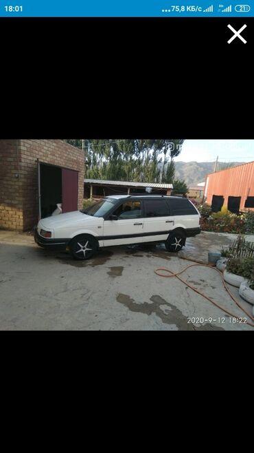 спортивный корсет для талии в Кыргызстан: Volkswagen Passat 1.8 л. 1992