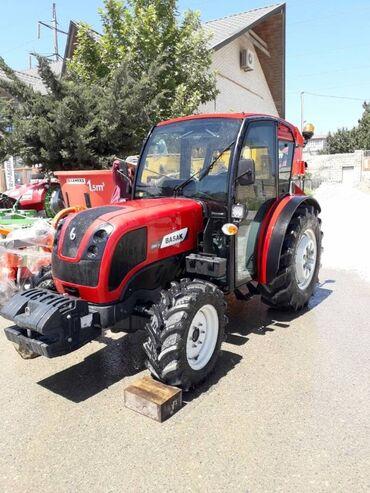 Traktor Başak 2060.Kondisionerli.Ilkin ödəniş 10800 AznMotor Gücü 58