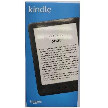 Amazon kindle touch - Кыргызстан: Описание товараKindle All-new 10th Gen (Online) — новая модель ридера