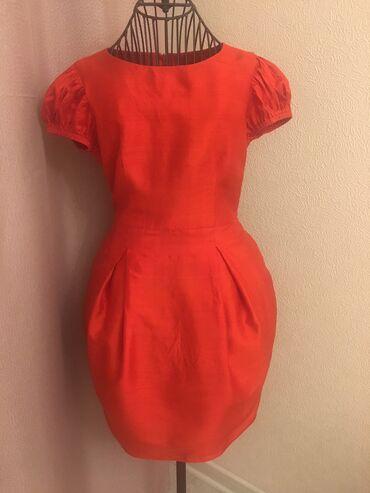 Продаю новое стильное вечернее платье по эскизу Nina Ricci, носила