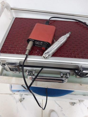 Машинка для теневой растушевки NFC. Корея. в Бишкек