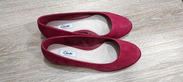 Clarks оригинал, 40 размер, новые!!! Удобные и практичные