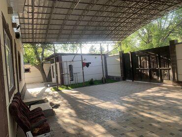 отопительные котлы на твердом топливе в бишкеке в Кыргызстан: Продается дом 120 кв. м, 6 комнат, Свежий ремонт