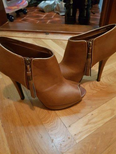 Nove cipele.. Kupljene u Parizu.. Vel 38.. - Pozega