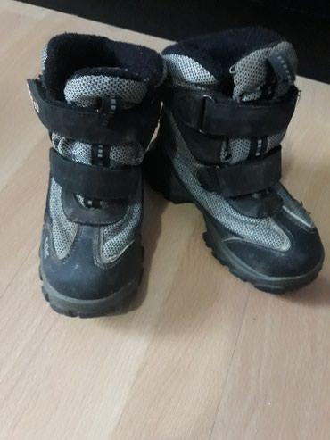 Čizme za dečake u dobeom stanju nepromočive,vel.27 ,un.gazište 16 - Kragujevac
