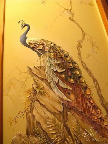 Услуги - Араван: Скульптуранын бардык турунон заказ алабыз г Ош