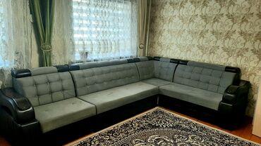 36 объявлений: Продается угловой диван, раскладной. покупали год назад. абсолютно нов