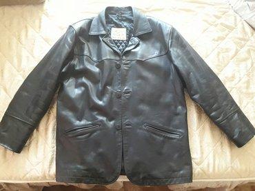 Muska kozna jakna izuzetnog kvaliteta... - Vranje