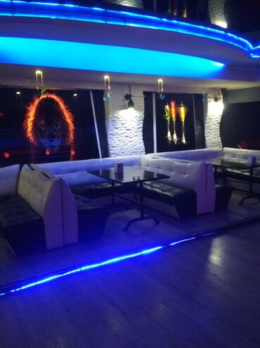 Работа в ночном клубе официанта ночной клуб в александрове
