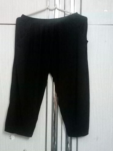 Ženske pantalone - Srbija: Nove 3/4 pantalonice XL