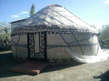 Сдаю Сдаю Сдаю в АРЕНДУ Ханскую Юрту в Бишкеке или люююбой другой горо в Бишкек