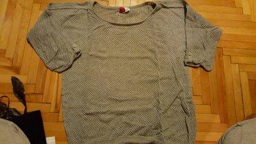 Devided bluza  zanemariti izguzvanost - Pozarevac