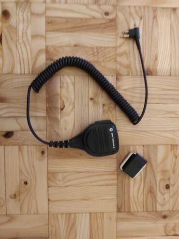 Motorola e1120 - Srbija: Mikrofon za Motorolu. Novo!!!!