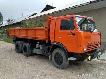 купить камаз самосвал бу в Кыргызстан: Продаю КамАЗ сельхоз в идеальном состоянии. Мотор апарат сделал