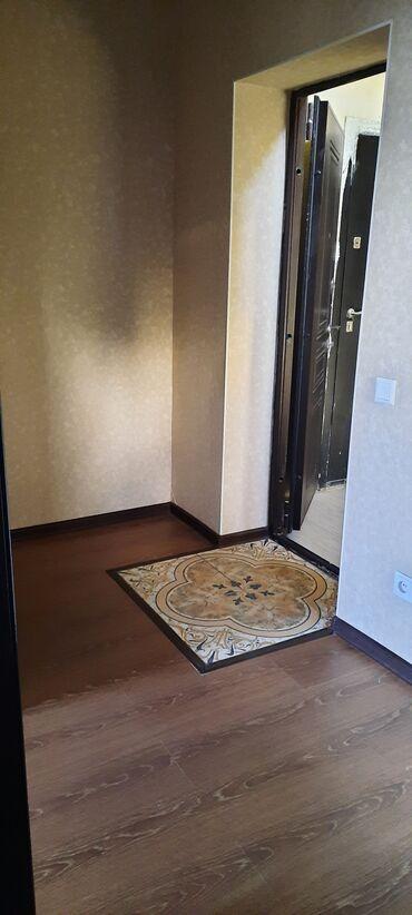2600 объявлений: Индивидуалка, 1 комната, 33 кв. м Бронированные двери, Без мебели, Евроремонт