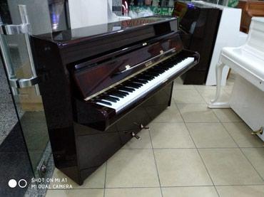 Bakı şəhərində Alman istehsalı piano satılır