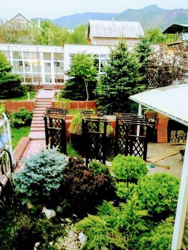 """Загородный гостевой дом - """"Fortune"""".  Расположен в 7 км от города Бишк"""