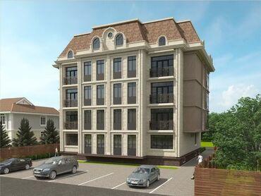 Продается квартира: Элитка, село Орто-Сай, 3 комнаты, 114 кв. м