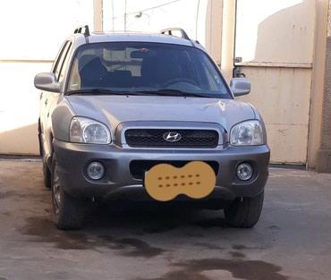 Hyundai 2002 2002 в Каракол