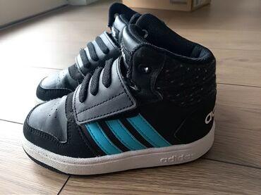 Adidas patike originalbroj 24unutrasnje gaziste 14cmkao nove