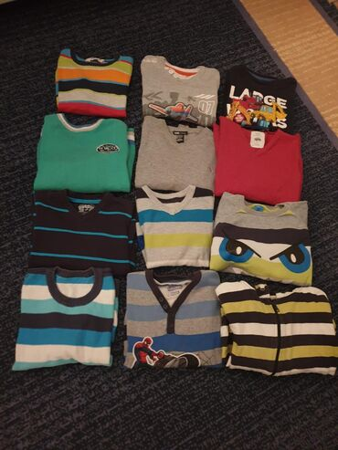 Dečija odeća i obuća - Negotin: Duksevi 110 116 a ove zadnje 122 ipak pitajte pojedinacno