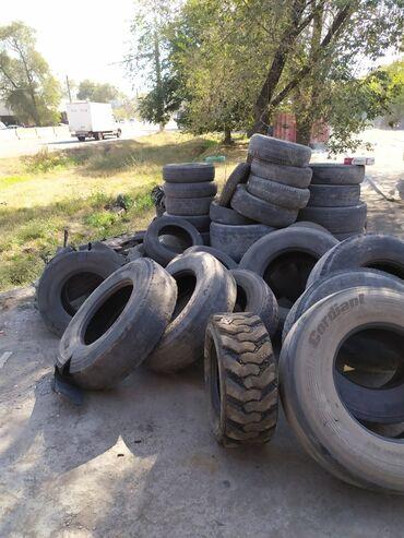 глобал шина в Кыргызстан: Шины!!!!! канализационный слив 3-4-5метров глубины септик 1 шина