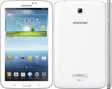 Продаю планшет Samsung SM-T210. В идеальном состоянии! ОБМЕНА НЕТ!!! в Бишкек