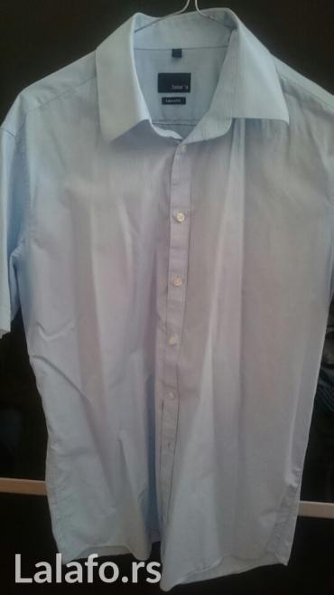 Jake *s muška  košulja,  jako moderna u kvalitetna, veličina 39/40 - Pozarevac