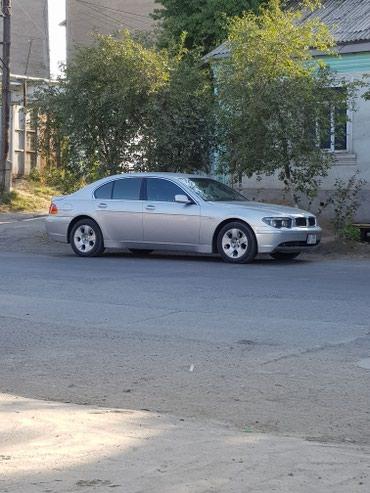 BMW 735 2002 в Ош